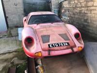 Rare Karma kit car Ferrari dino projcet