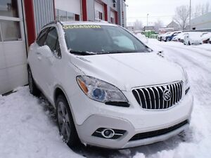 2014 Buick Encore Commodité-AIR-AUTO-TURBO