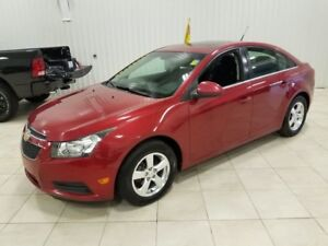2011 Chevrolet Cruze LT*CRUISE*TOIT*BLUETOOTH*MAGS*