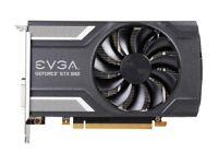 EVGA GTX 1060 6GB Single Fan