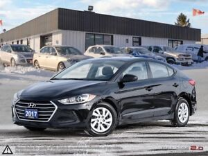 2017 Hyundai Elantra SE,ONE OWNER,ECO/SPORT,B.TOOTH,HEATED SEATS