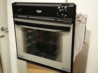 Thetford Duplex Oven & Grill with peizo igniter