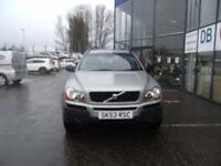 2003 53 VOLVO XC90 2.4 D5 SE 5D AUTO 161 BHP **** GUARANTEED FINANCE **** PART EX WELCOME ****
