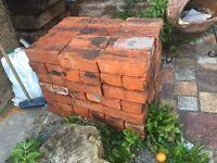 Red brick (tondu)