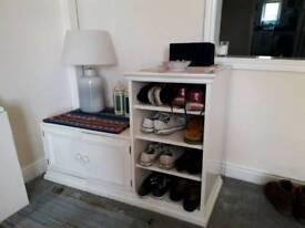 Shoe tidy / Shoe rack / storage