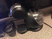 Dolce Gusto Coffee Machine Merthyr Tydfil