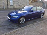 BMW 320i, 2.0l , 2008 (58reg) 4 door, Petrol - Great condition , £6195
