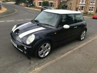 Mini hatch 1.6 Cooper manual 3dr 2006