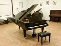 C. Bechstein Boudoir Grand Piano | Free UK Delivery