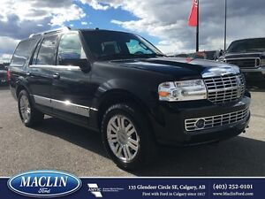 2014 Lincoln Navigator, Fully Loaded, Nav, Auto Running Boards