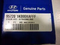 Hyundai Rear Parking Sensor 957201K000XAFFF IX20