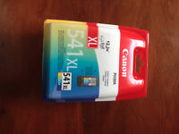 Unused and unwanted CANON printer ink