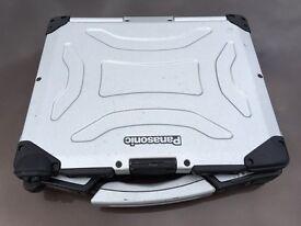 Panasonic Toughbook CF-29 Laptop Diagnostic Delphi