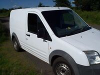Ford Transit Connect Van (2009) for sale.
