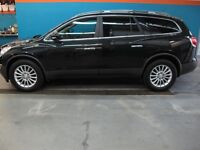2012 Buick Enclave CXL Leather Command Start 3rd Row Seating