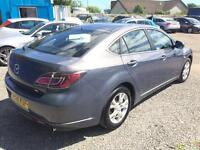 L@@K MAZDA 6 TS 1.8L MINT CONDITION//JANUARY MOT//SERVICE HISTORY//3 MONTHS WARRANTY
