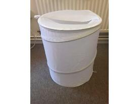 Foldable Clothes Basket/ Laundry Basket