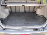 Nissan X-Trail (T30) Cargo Protection Tray