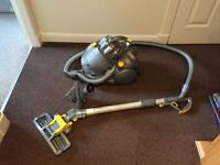 Dyson Cyclinder DC08 Hoover