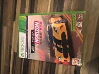 FORZA horizon Xbox 360 game