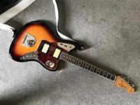 Fender Kurt Cobain Jaguar (Not Road Worn)