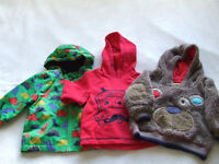 Baby boy clothes 6-9 month