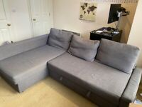 Sofa Bed with Storage