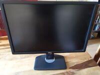 """Dell 24"""" Monitor (1920x1200)"""