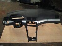 A choice from left hand drive European dashboard & Trim BMW 3 series E46 2000 - 2006 LHD conversion