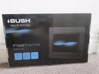 BUSH DIGITAL PHOTO FRAME