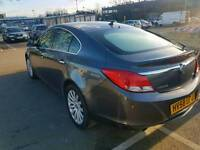 CHEAP VAUXHALL INSIGNIA 2.0 CDTI 2009 FOR QUICK SALE