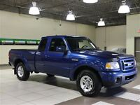 2011 Ford Ranger SPORT A/C MAGS