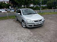 2006 Vauxhall Corsa 1.2 Petrol, 12 Months Test, Low Mileage, Smart Little Car