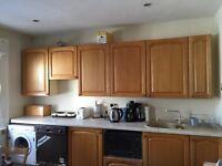 Kitchen unit doors / units / drawers for sale
