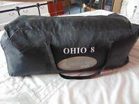 Highland Trail Ohio 8 man tent.