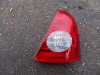 CLIO MK 2 REAR LAMP COMPLETE O/S DRIVER SIDE....