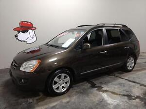 2009 Kia Rondo EX Luxury  ***FINANCING AVAILABLE***