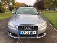 Audi A4 Avant 2.0 TDI S Line ***AUTOMATIC***