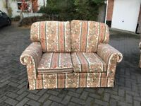 Comfy Jayrest sofas looking for a new home
