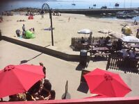 Chef wanted for two months over busy summer period beach cafe