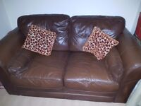 2 seater couch very good condition