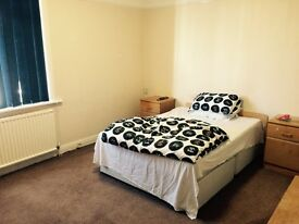 Bedroom available in 2 bedroom houe £45 p/w