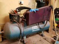 325L Industrial Compressor (10HP 3-Phase or 5.5HP Single Phase)