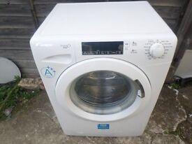 Candy GV168T3W Washing Machine 8Kg 1600 Spin