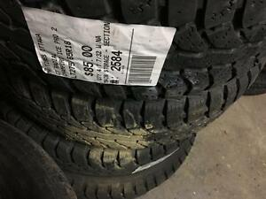 LT 275/65/18 GT Radial Champiro Ice Pro *Winter Tires*