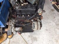 1275 CLASSIC MINI A+ ENGINE AND BOX MUST GO THIS WEEK!