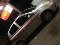 Toyota Yaris Automatic 03 plate