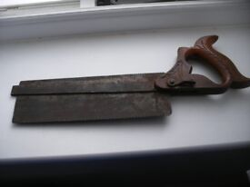 Hand Saw Vintage specialist item