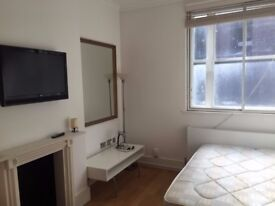 Twin or Double Room-Chalk farm/Camden Town