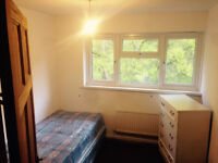 FRESH & COSY SINGLE ROOM - AVAILABLE NOW